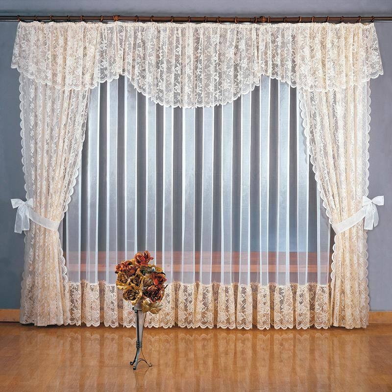 команду гая красивые тюлевые шторы фото савельевке