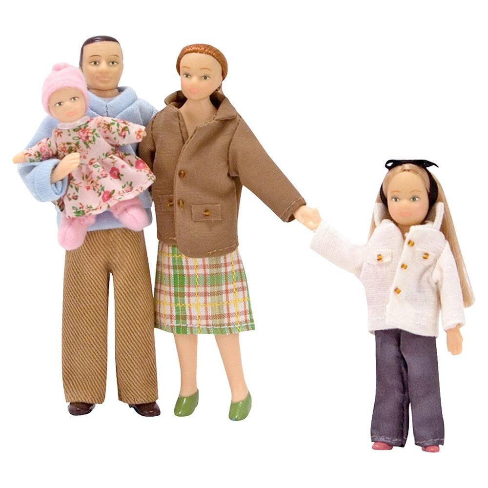 всегда семья кукол картинки выбранных категориях для