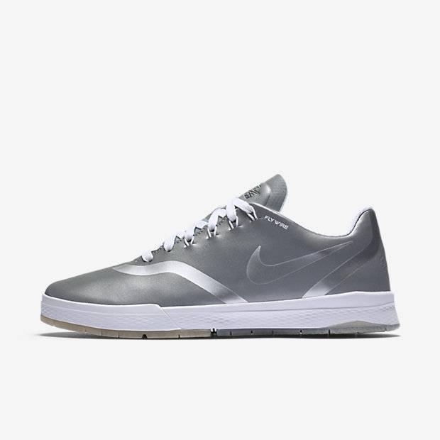 "1d438664 Мужская обувь для скейтбординга Nike SB Paul Rodriguez 9 Elite ""Flash"""