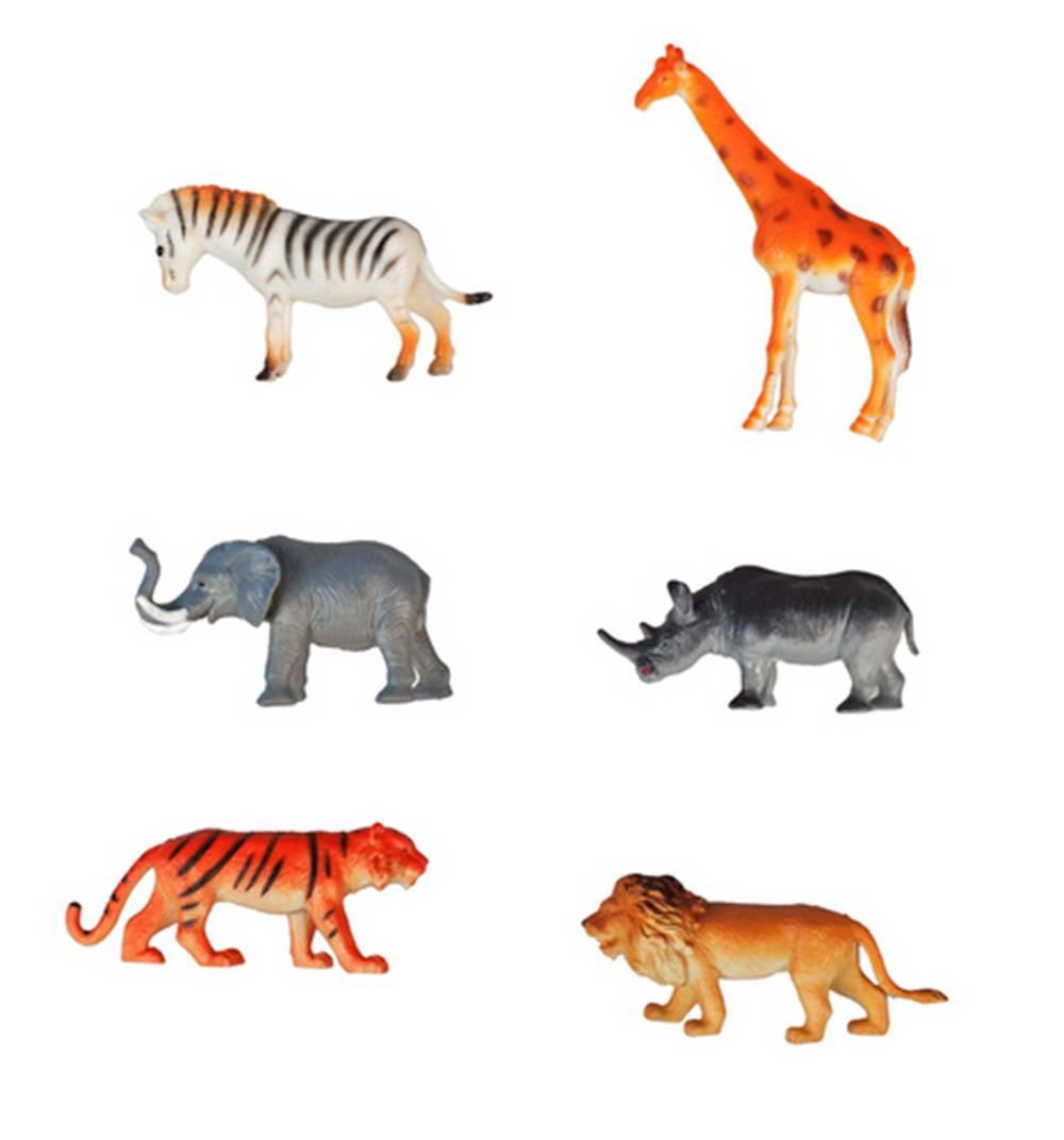 Распечатать цветные картинки диких животных
