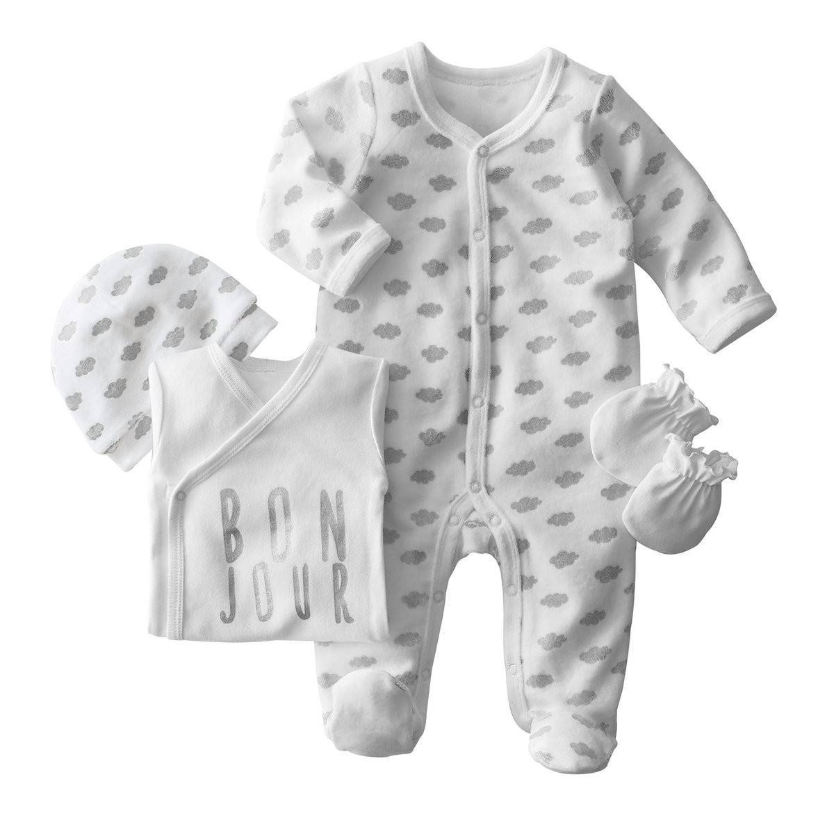 Картинки одежда для новорожденных детей