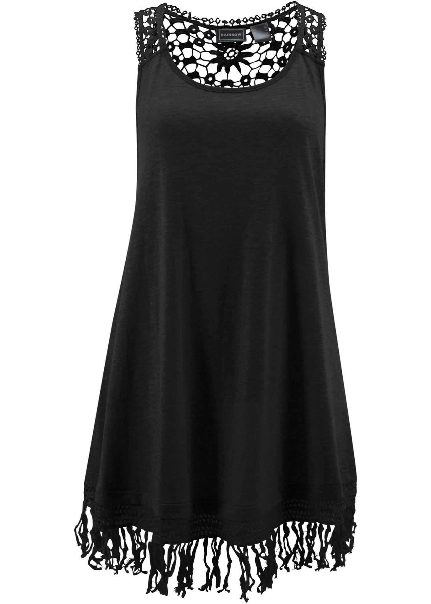 как украсить черное платье картинки рождения девочка большую